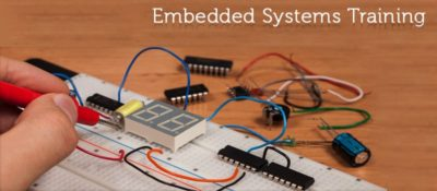 Best Embedded Systems Training Institute in Bangalore with Placements